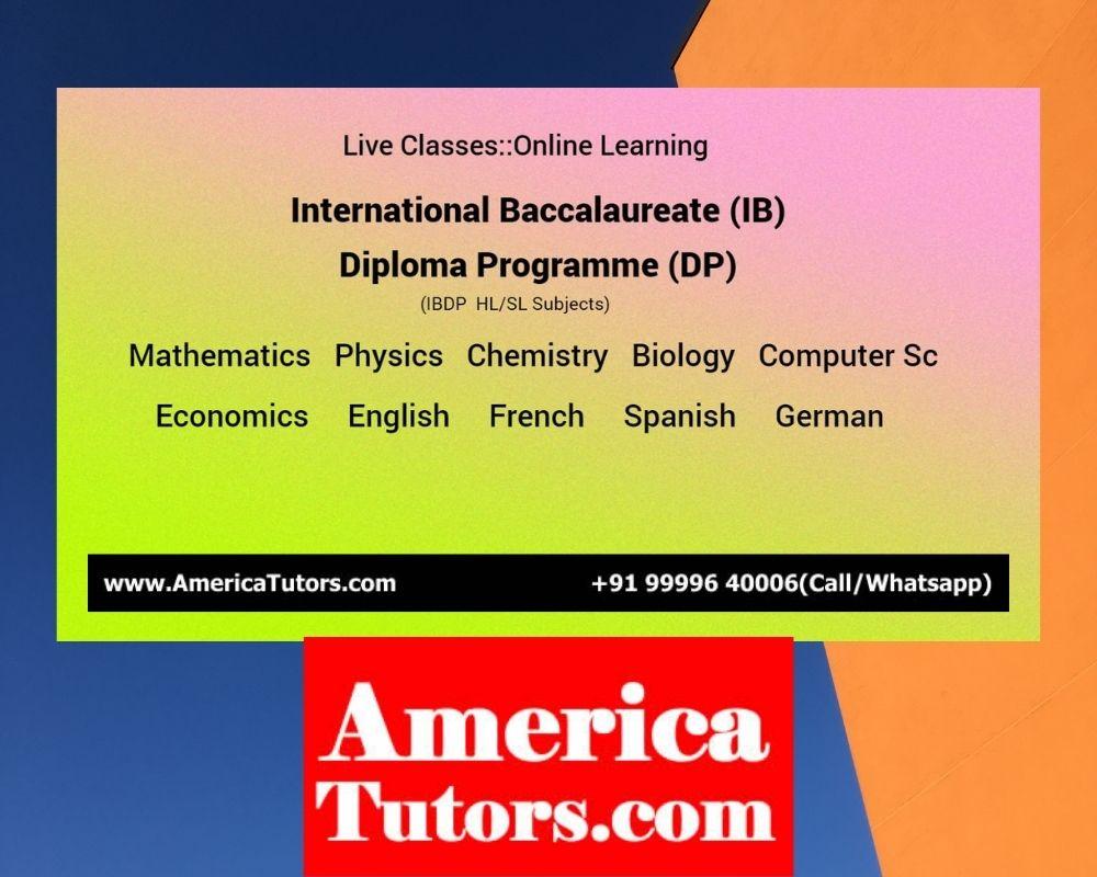 AmericaTutors.com Tutor Tuition Teacher AP Calculus