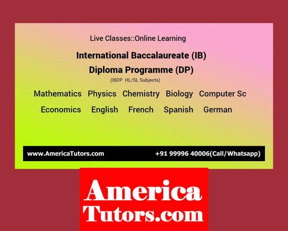 Join Classes AmericaTutors.com Tutor Tuition Teacher